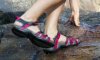 Best Hiking Sandals For Women – Reviews and Buyer's Guide