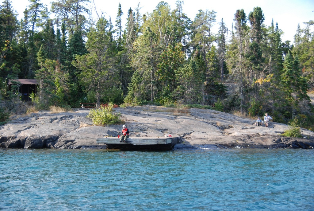 5 Best Tent Camping In Michigan To Pitch Your Tent