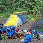 Find the right camping equipment online!
