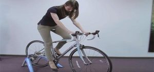 How To Measure Women's Road Bike Size