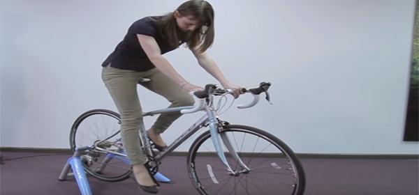 How To Measure Women's Road Bike Size