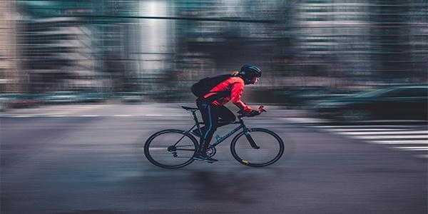 Long Distance Bike Trail