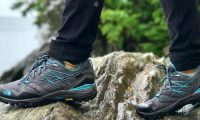 Best Lightweight Women's Hiking Boots – Reviews and Buyer's Guide